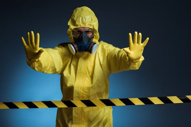 death cleanup - Palmdale California - After Death and Unattended Death Cleanup in Palmdale, CA